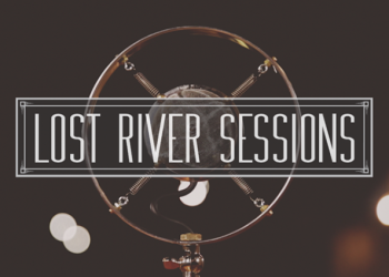 'Lost River Sessions' starting live ...
