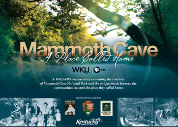 WKU PBS documentary on Mammoth Cave will...