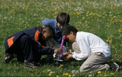 The 2016 Science Curiosity Investigation Camp will be held Oct. 3-7 at WKU's Hardin Planetarium.