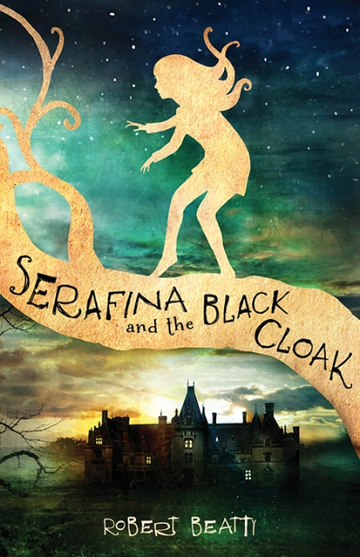 Serafina and the Black Cloak has been selected for the fall 2016 SOKY Reads! project.