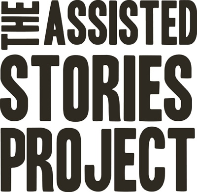 The Assisted Stories Project is available through the WKU English Department at http://www.wku.edu/english/assisted-stories.php.