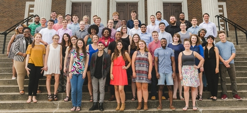 The WKU Forensics Team will begin its 2016-17 season on Sept. 16.