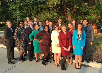 WKU Forensics Team captures titles at So...