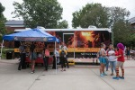 Campus Fire Safety Day was held Sept. 14.