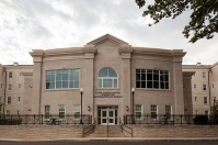 The Gatton Academy of Mathematics and Science in Kentucky