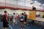 Majors and Minors & Study Abroad Fair was held Sept. 14.