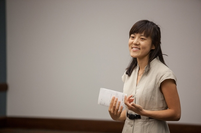 A South Korean Film Festival is being presented as part of WKU's International Year of South Korea.