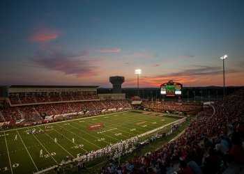 Gameday information for WKU vs. Old Domi...