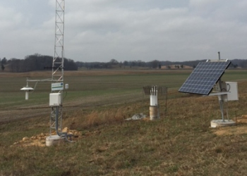Kentucky Mesonet at WKU adds station in ...