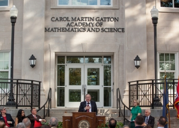 The Gatton Academy completes expansion w...
