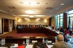The WKU Board of Regents met Oct. 28.