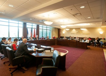 Board of Regents to meet April 28...