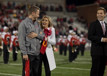 Mallory Vaughn crowned WKU's 2016 Home...