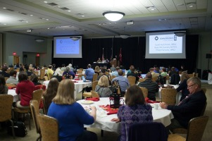 WKU hosted the Kentucky Convergence Conference on Nov. 10-11.
