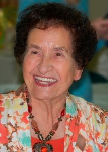 Opal T. Sibert