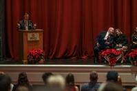 WKU Glasgow's Graduand Ceremony was held Dec. 1.