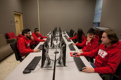 WKU has launched an eSports team.