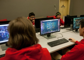 WKU establishes varsity eSports program...