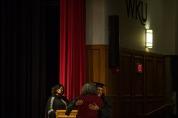 Intercultural Student Engagement Center Graduation Celebration was held Dec. 9.