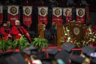 WKU's 180th Commencement