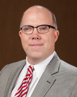 Dr. Scott Lyons