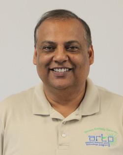 Dr. Shivendra Sahi