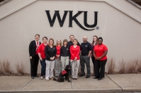 WKU Counseling & Testing Center staff