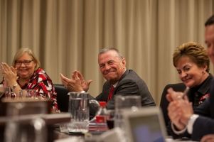 The WKU Board of Regents met Jan. 27.