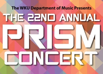 Department of Music's 22nd annual PRIS...