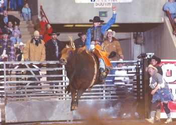 Lone Star Rodeo Feb. 10-12 at WKU's Ag...