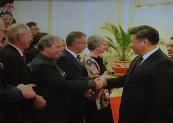 WKU professor receives China's top sci...