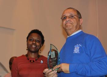 WKU history professor Hardin receives Hu...