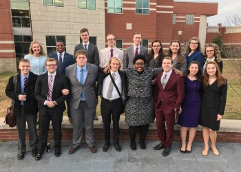 WKU Forensics Team wins 2017 state champ...