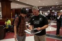 Study Abroad Fair was held Feb. 7.