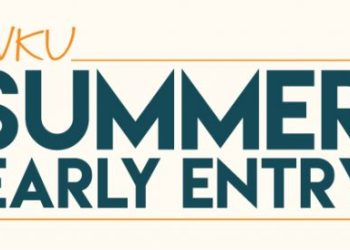 Summer Early Entry prepares students for...