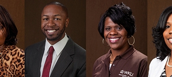 4 WKU staff members among 2017 Trailblaz...