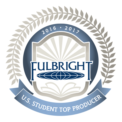 Johns Hopkins students earn Fulbright fellowships