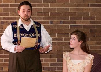 WKU Theatre & Dance, Music team up t...