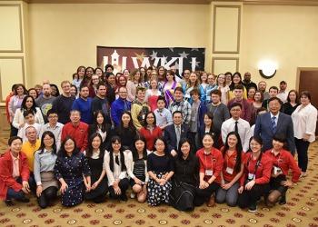 Confucius Institute at WKU hosts inaugur...