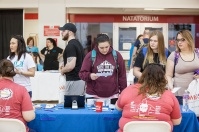 Healthy Days 2017 was held March 29.