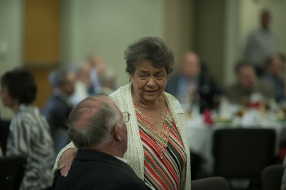 WKU's Faculty Emeritus Luncheon was held April 18.