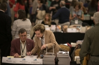 The Southern Kentucky Book Fest was held April 22.