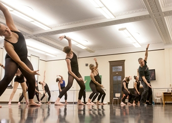 WKU to present 'Evening of Dance' Ap...