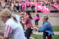 As part of Greek Week 2017, Events Day was held April 27.