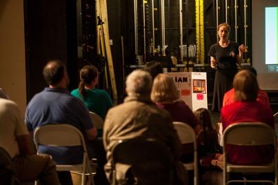 WKU Opera Theater hosted an Opera Outreach Program on April 30.