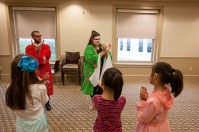 WKU Opera Theater hosted an Opera Outreach Program on April 30.