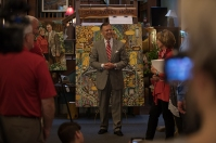 """May 11 was declared """"Team Ransdell Day"""" in Bowling Green."""