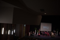 WKU Elizabethtown-Fort Knox conducted a commencement ceremony on May 14.