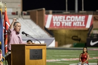 MASTER Plan Convocation was held Aug. 13.