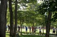 MASTER Plan activities were held Aug. 13-17.